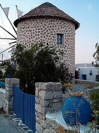 Photo of Mylos Studios Kythira