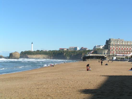 Photo of Amaia Biarritz hotel