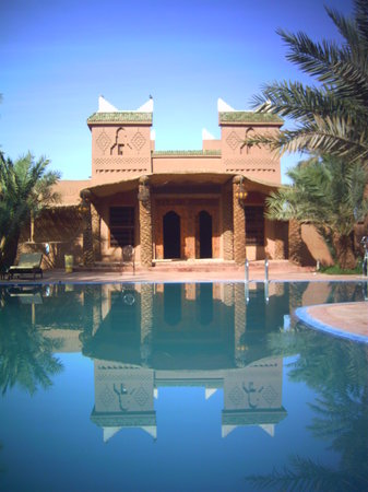 Photo of Hotel Chez Le Pacha M Hamid El Ghizlane