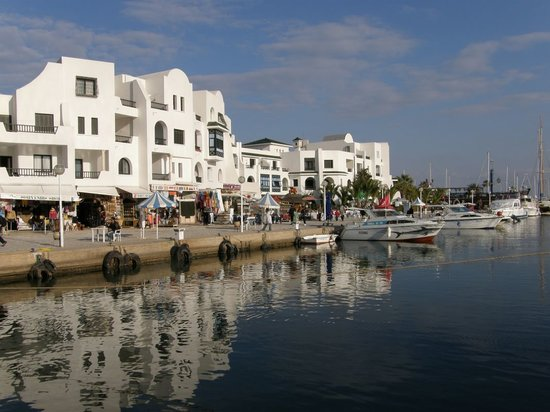 Photo of Les Maisons De La Mer Port El Kantaoui