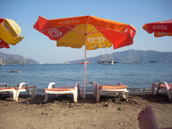 Photo of Cem Aparthotel Marmaris