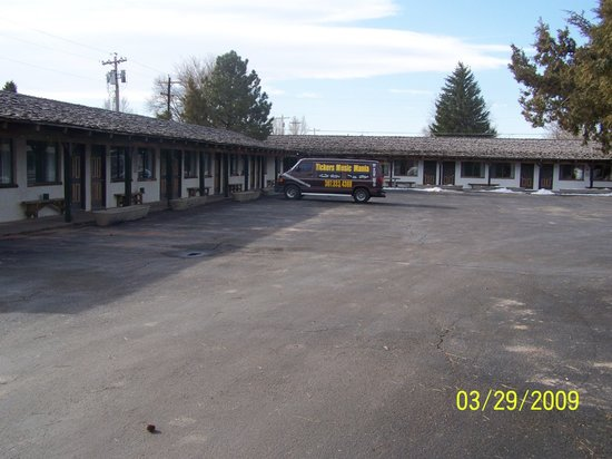 Photo of Bunkhouse Motel Guernsey