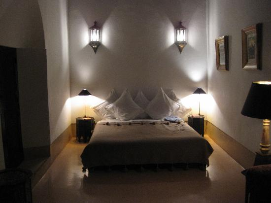 Room photo 18 from hotel Riad Medea Guesthouse Marrakech