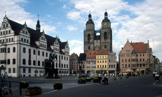 Wittenberg