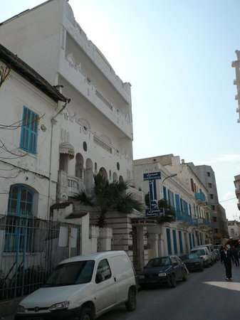 Photo of Hotel de Russie Tunis