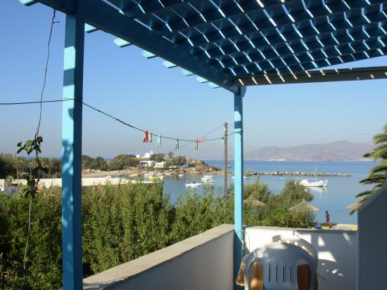 Photo of Aghia Anna Hotel Naxos
