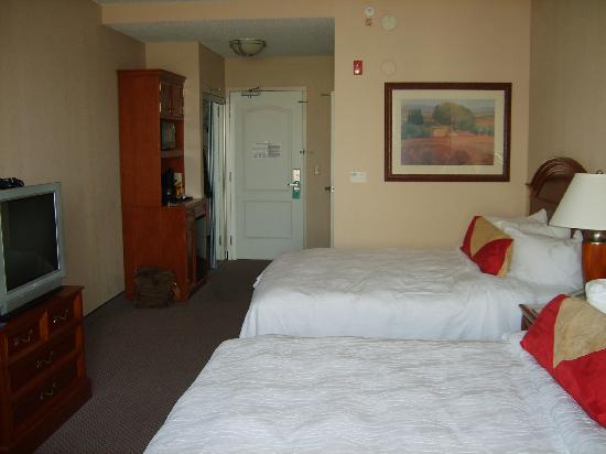 Hilton Garden Inn Springfield: room