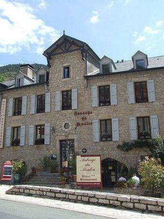Photo of L'Auberge du Moulin Sainte-Enimie