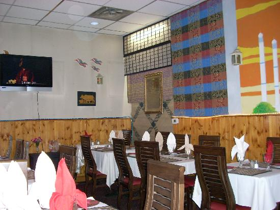 Kiran Indian Cuisine, New York City - Restaurant Reviews - TripAdvisor