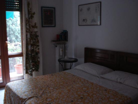 ‪Al Quadrifoglio Bed and Breakfast in Verona‬
