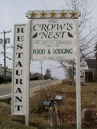 Photo of Crow's Nest Inn of West Dennis