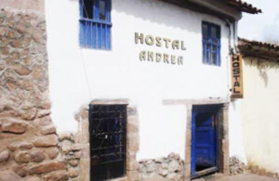 Photo of Hostel Andrea Cusco