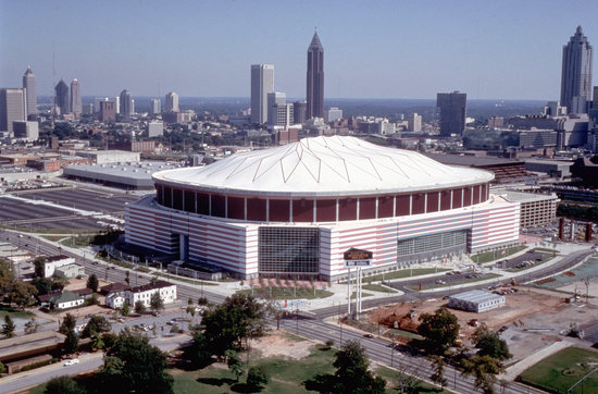 Atlanta Convention &amp; Visitors Bureau