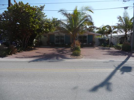 Photo of Palm Isle Village Holmes Beach