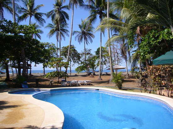 Bahari Beach Bungalows