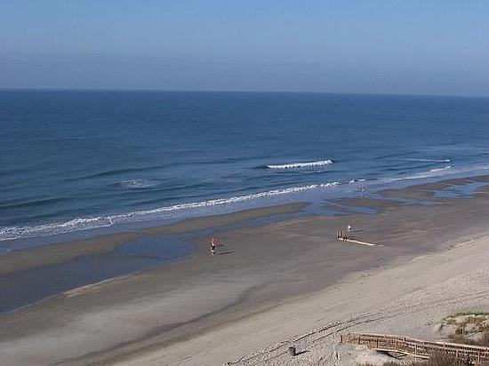 Download this Balcony View Floor Picture Crescent Keyes North Myrtle Beach picture
