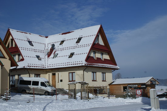 Photo of Foxhill Lodge (Lis Ugory) Zakopane
