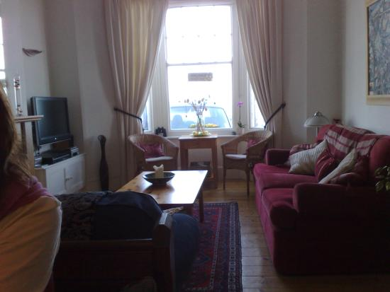 Photo of Monterey Guesthouse St Ives