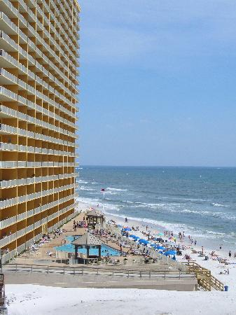 Treasure Island Resort Pcb