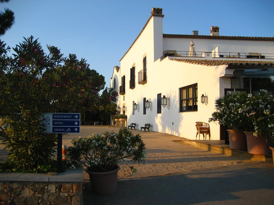 Hotel El Far de Sant Sebastia