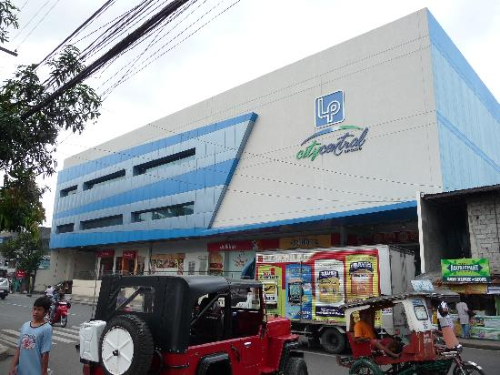 Dipolog, Filipiny: Lee Plaza City Center