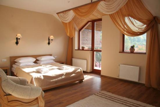 Bogolvar Eco Spa Resort