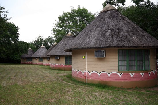 Photo of Skukuza Restcamp Kruger National Park