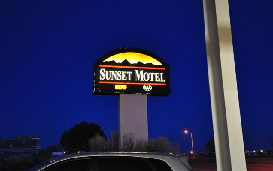 Sunset Motel 사진