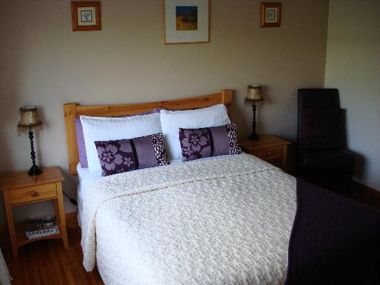 Pairc Lodge B & B: Double Bedroom (02)