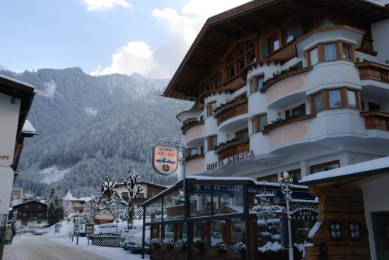 Photo of Hotel Andrea Mayrhofen