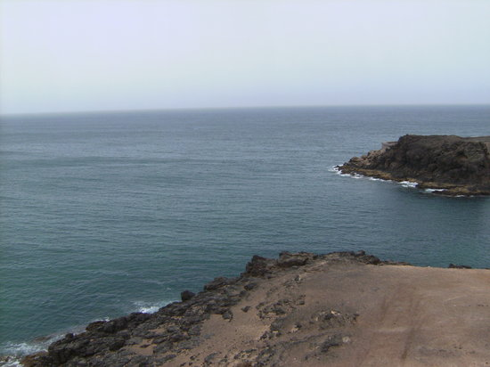 Fuerteventura, Spanien: El Cotillo