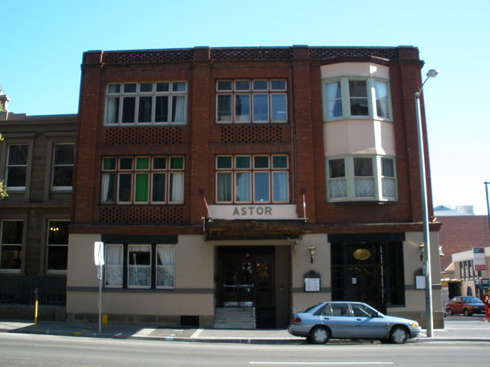 Photo of Astor Private Hotel Hobart