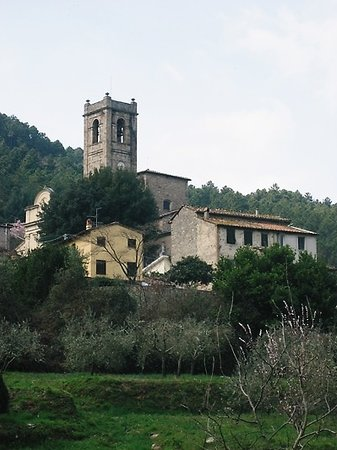 Lucca, Italy: Pieve/  San'Andrea