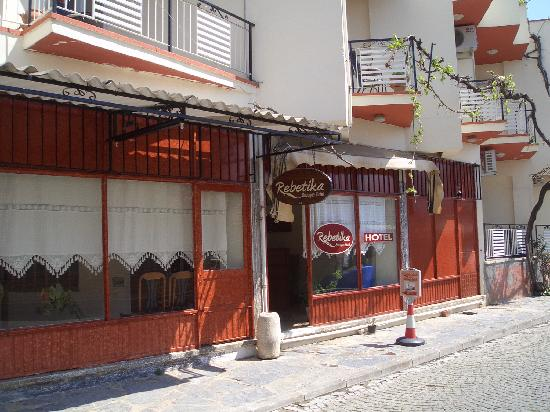 Photo of Rebetika Hotel Selcuk