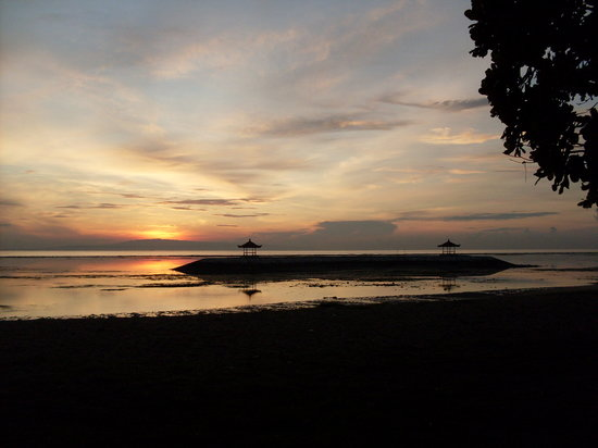 Sanur Sunrise