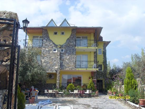 Photo of Melrose House Hotel Pamukkale