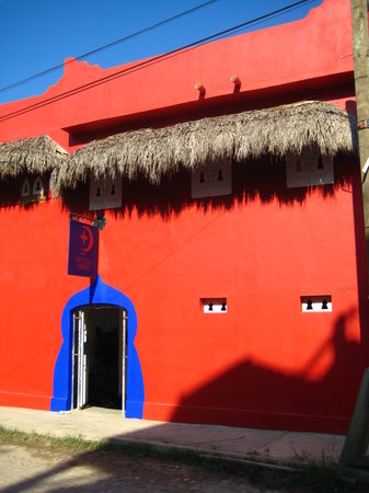 Photo of Petit Hotel D'Hafa Sayulita