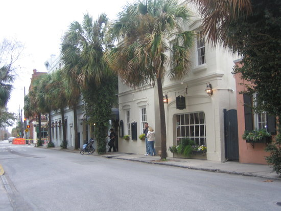 North Charleston, Caroline du Sud : Charleston Historic Area