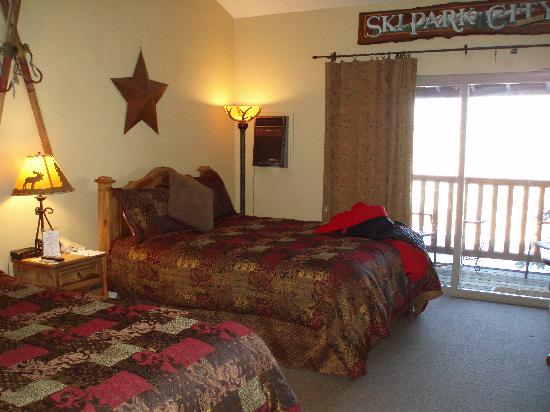 The Prospector: Room