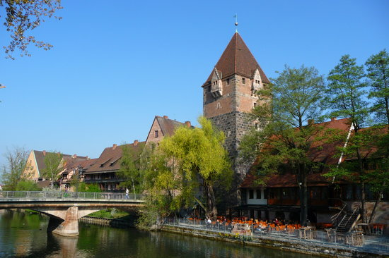 Nuremberg attractions