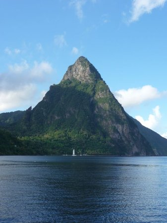 St. Lucia: Grand Piton