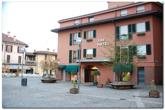 Photo of Hotel Tre Re Sesto Calende