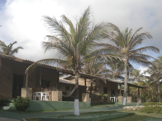 Oasis Atlantico Praia das Fontes