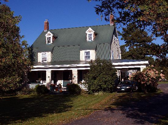 Photo of Von Trapp'S Hunger Mountain Inn Waterbury Center