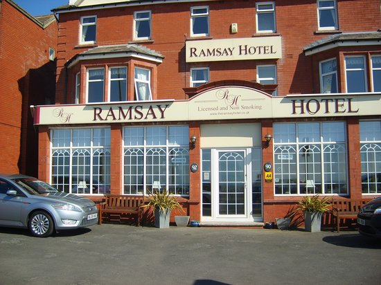 Photo of The Ramsay Hotel Blackpool