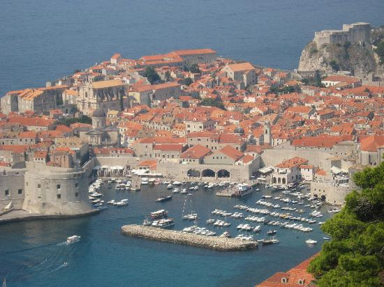 Photos of Croatia - Featured Images