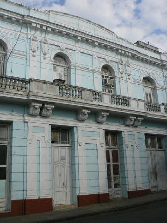 Photo of Room for rent - Jeronimo Garcia Escoriza Cienfuegos