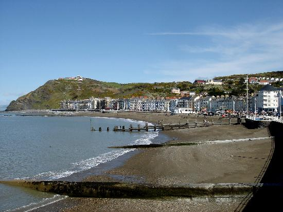 Cardigan Bay Hotels