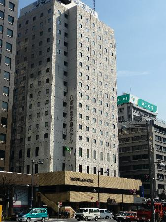 Photo of Yaesu Fujiya hotel Chuo
