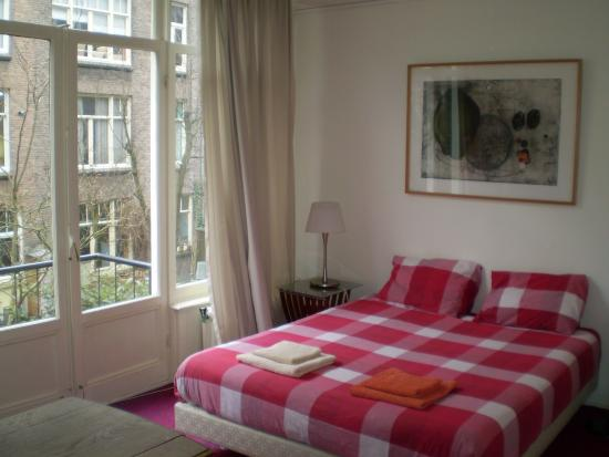 Photo of Wooden Mill Bed & Breakfast Amsterdam